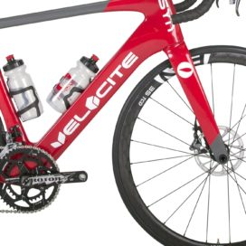 Taiwan Carbon Component Maker Velocite Starts in Europe