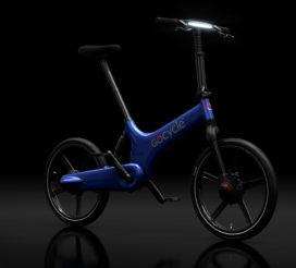 Karbon Kinetics Announces 3rd Generation Gocycle