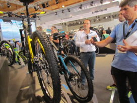 Eurobike 2016 Review: MAIL US YOUR NEWS!