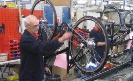 Netherlands is Largest Bike Exporter of Europe