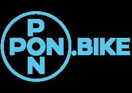 Pon  改名為Pon.Bike