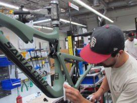 Santa Cruz MTBs To Be Made in Germany