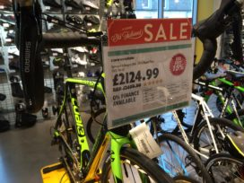 UK E-Bike Segment Grows Amidst Poor 2015 Sales