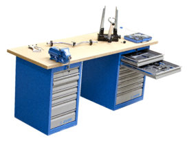Unior Workbench Sets