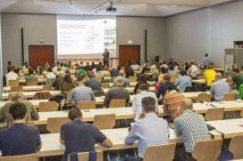Bike Europe/AVERE Presentation on E-Bike Regulations at Eurobike