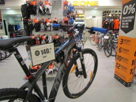 Spanish Bike Market Shows Small Growth
