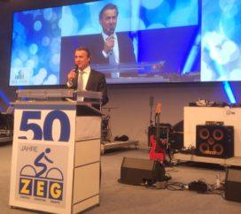 E-Bikes Now Leading in ZEG Offering