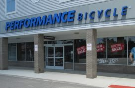 Shakeout at North American Bicycle Retail Market