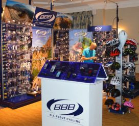 BBB Cycling Goes Dealer Direct in Germany