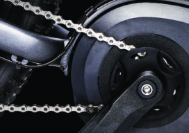 KMC X e-Bike Series Chain