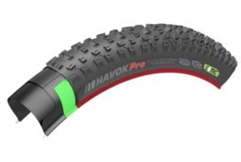 Kenda Develops E-MTB Tyre