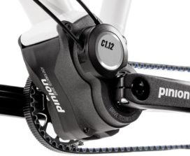Pinion Launches Gearboxes for Mid-Range Priced Bikes