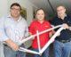Bike europe triangles 12 80x64
