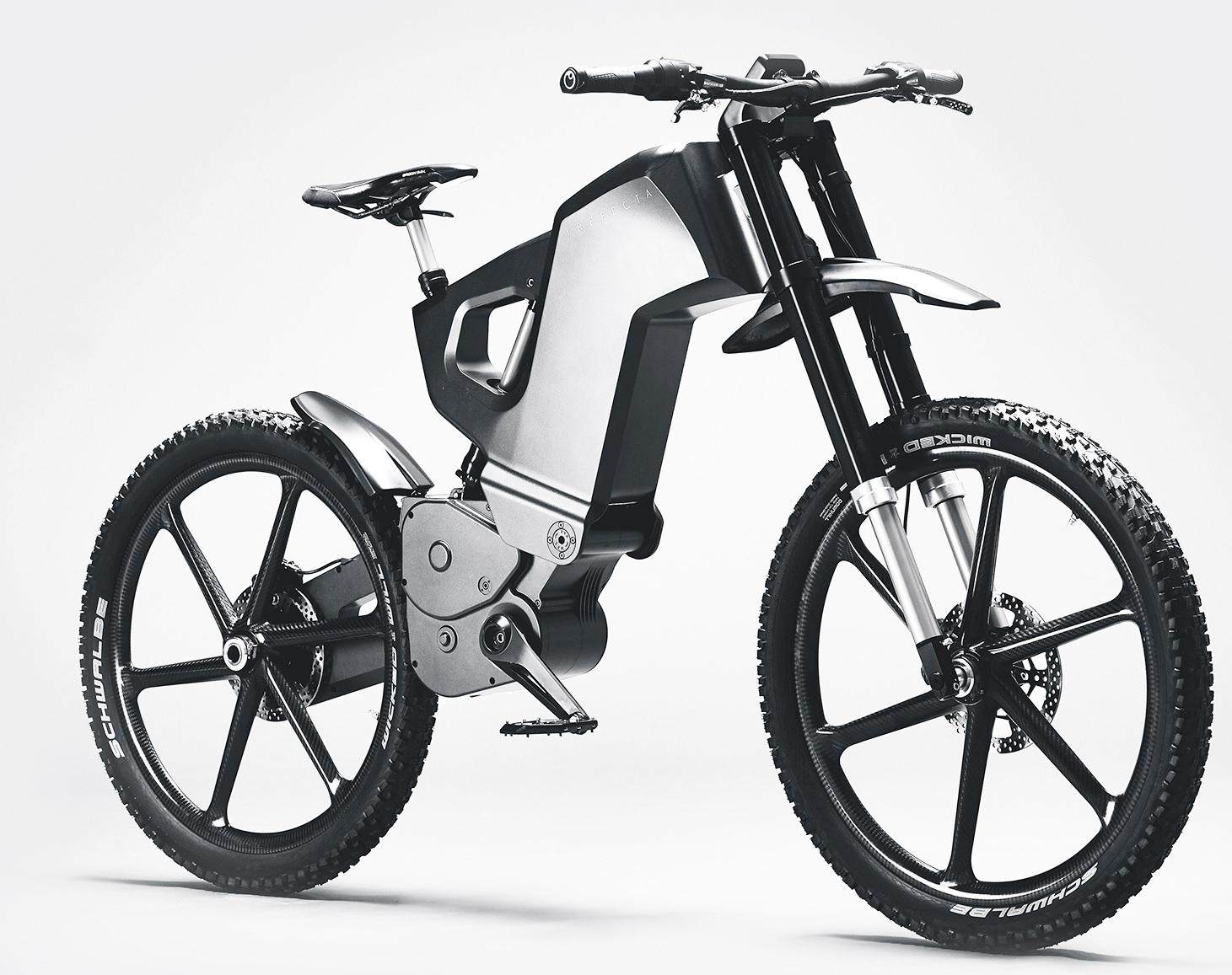 Another Major Automotive Maker Steps Into E Bikes Bike