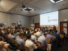 Supply Chain Conference Indicates 'Collaboration Key to Future of Industry'
