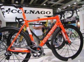 CosmoBike Show Promotes 'Made in Italy' But Export Declines