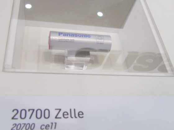Bike europe panasonic 20700 battery cell 560x420