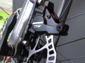 Set Back for Industry as UCI Continues to Suspend Disc Brake Trials