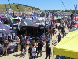 美國戶外自行車大會Sea Otter Classic轉往歐洲