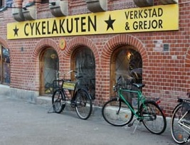 Sweden Wants 50% Tax Reduction on Bike Repairs