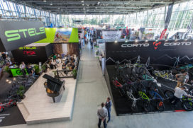 New Bike Show Emerges in Russia