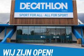 迪卡儂(Decathlon)轉戰市區商店的新策略