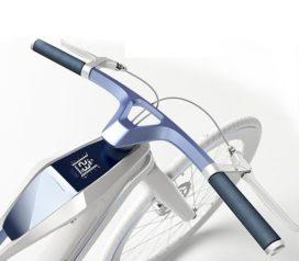 Pininfarina Designed Diavelo E-Bike Wins German Design Award