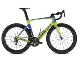 Specialized Recalls High End Road Race Bike