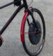 Bike europe dk city wheel 76x80