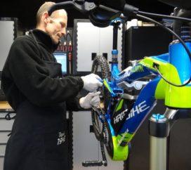 英國電動自行車市場成長約20%