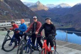 E-Bike Sales Doubles in Norway