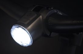 Spanninga and Scott Cooperate in New Bicycle Light