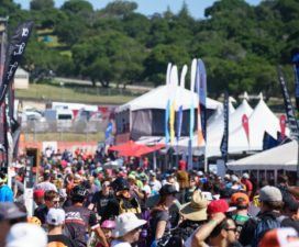 Get Close to Cycling Enthusiasts at Sea Otter Europe
