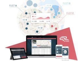 Sitael Unveils Enhanced E-Bike Connectivity System