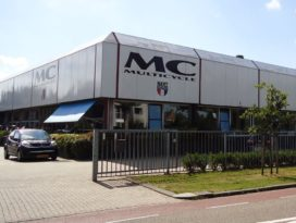 Dutch Multicycle Declared Bankrupt