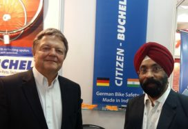 Büchel To Start Production in India with Citizen Joint Venture