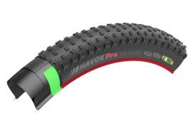 Kenda Shifts Focus to E-bike Tyres