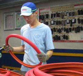 Kenda's Bicycle Tyre Revenue Declines