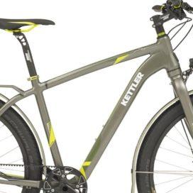 Zeg Reorganizes European Kettler Distribution Bike Europe
