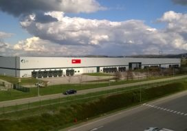 Shimano to Open 3rd Distribution Center in Europe