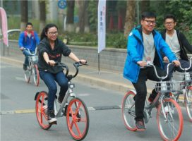 Apple Manufacturer Foxconn Invests Millions in Cycling