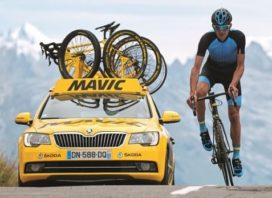 Amer Sports' Cycling Sales Ups Thanks to Enve Takeover