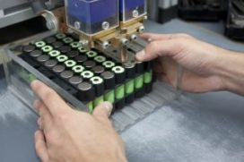 BMZ's E-Bike Super Batteries with 3Tron Cells Coming - Bike Europe