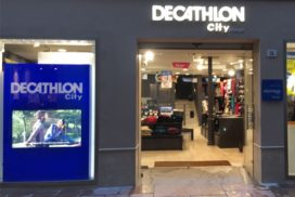 Decathlon Turnover Grows to Double Digit Billions