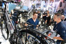 2017年 Eurobike 以電動自行車發展為導向
