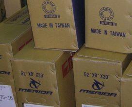 Merida to Double E-Bike Production in Taiwan