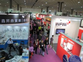 Taipei Cycle 2017; Bright Outlook as E-Bike Significance Grows