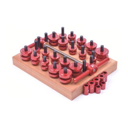 Large sealed bearing press 420x420