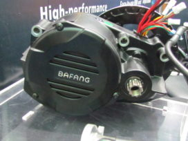 Bafang Brings New Mid-Motors for Lower Price Segments and for E-MTBs