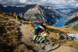 Bike Europe's New Whitepaper Sparks Discussion on E-MTB Type-Approval Exclusion
